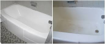 Can You Refinish A Bathtub Amazing Can You Paint A Bathtub 4 Rust Oleum Tub And Tile Paint