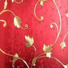 wallpaper online shopping 48 red flower wallpaper walls
