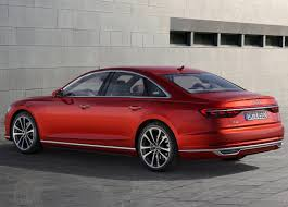 audi a8 2018 revealed with video cars co za