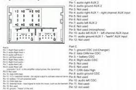 peugeot 307 cc stereo wiring diagram wiring diagram