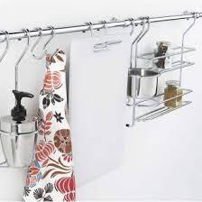 accessoire de cuisine accessoires muraux cuisine idées décoration intérieure