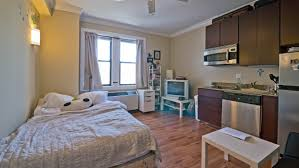 1 Bedroom Apartments 1 Bedroom Apartments In New York Tags Contemporary Bedroom