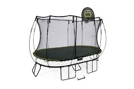 skywalker trampoline reviews have more fun with the 12 u0027 outdoor