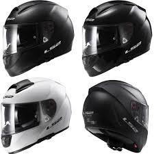 ls2 motocross helmets ls2 ff397 vector plain helmet blda motorbikes