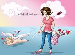Cupid Meme - stupid stupid cupid 0 o by june85 on deviantart