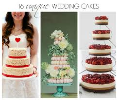 16 unique wedding cake ideas my hotel wedding