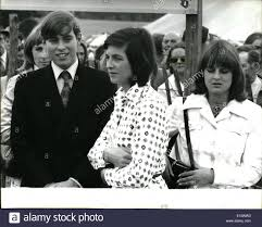 jul 07 1974 the royal family visit the country home of the