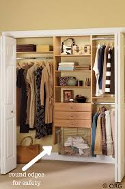 How To Design A Bedroom How To Design A Safe Kids Bedroom Closet Organizer Columbus Ohio