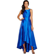 adrianna papell blue dresses now up to 30 stylight