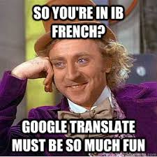Meaning Of Meme In French - keep calm and don t listen to those witches i couldn t think of a