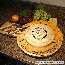 personalized cheese board personalized cheese board serving tray with cheese tool set with