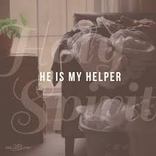 He Is My Comforter A Life In The Holy Spirit Ever Thine Home