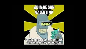 Memes De Forever Alone - san valentín y sus más curiosos memes forever alone fotos foto
