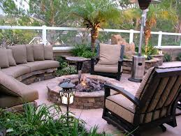 patio ideas paver patio fire pit designs fire pit patio area