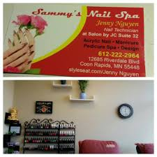 sammy u0027s nail spa home facebook