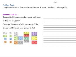 question a day calendar maths november ks3 4 by
