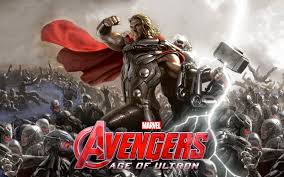 avengers age of ultron 2015 wallpapers images of thor age of ultron wallpaper sc