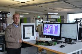 pcb designer semikron circuit board awarded pcb design award powerguru