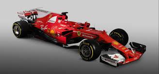 scuderia f1 scuderia unveils sf70h for 2017 formula 1 season torque