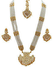 gold har set rani haar jewelry watches ebay