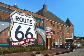 route 66 how much it costs to take the 2 400 road trip