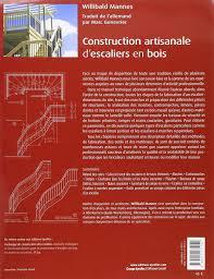 Modifier Un Escalier by Amazon Fr Construction Artisanale D U0027escaliers En Bois
