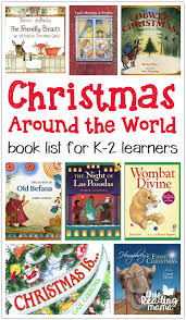 the christmas list christmas around the world activity page this reading