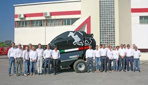 mascar manufacturer of agricultural machines
