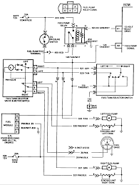 98 Buick Lesabre Fuel Pump Wiring Diagram Wiring Diagram For An Electric Fuel Pump And Relay In Pic