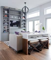Storage Behind Sofa Sofa Table Design Sofa Tables With Stools Gorgeous Design White