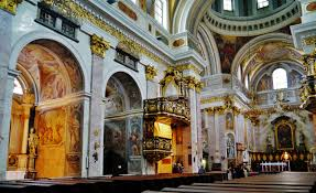 Cathedral Interior 25 Beautiful Ljubljana Cathedral Photos To Inspire You To Visit