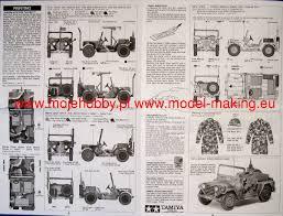 us m 151 a21 ford mutt tamiya 35123