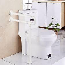 Bathroom Handrails For Elderly Mobility Handles U0026 Grab Rails Ebay