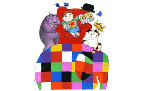 Patchwork Elephant Book - new children s book award launched in honour of legendary publisher
