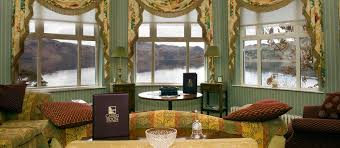 Country House Collection Curtains Romantic Carrig Country House Hotel On Ring Of Kerry Ireland