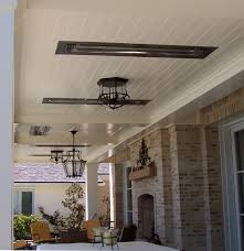 Sunglo Patio Heaters by Flush Ceiling Flush Mounting Frame For Infratech Patio Heaters
