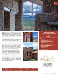 Unique Design Home Builders Inc by Parade Of Homes 2015 By Ballantine Communications Issuu