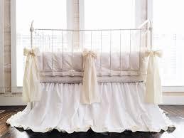 White Ruffle Crib Bedding Crib Bedding White Crib Bedding Crib Bedding Baby