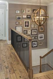 33 stairway gallery wall ideas to get you inspired pictures