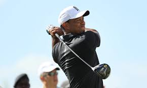During Challenge Thankful Tiger Woods Takes Big Step In Return At World