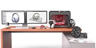 imprimante 3d de bureau aniwaa
