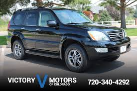 lexus truck 2009 view inventory victory motors of colorado