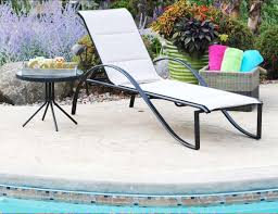 White Wicker Chaise Lounge Clearance 24 Outdoor And Pool Chaise Lounges Outdoor Outdoor Chaise Lounge