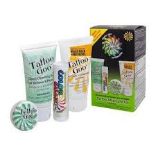 105 best tattoo aftercare lotion sunscreen kits numbing images