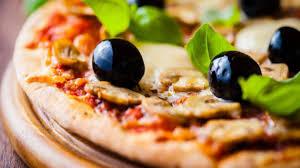 comment cuisiner la mozzarella comment faire une pizza mozzarella et pepperoni plats cuisine