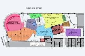 Centre Bell Floor Plan Marketsite U2013 Nasdaq At Times Square Nasdaq