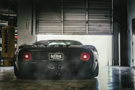 gas monkey cars super duper ford gt accuair suspension