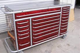 Tool Box Top Hutch How Would You Pay For A Custom Tool Box Pirate4x4 Com 4x4 And