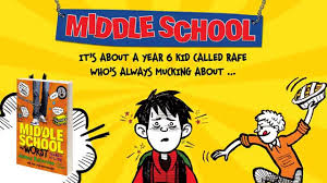 middle school the worst years of my by patterson book