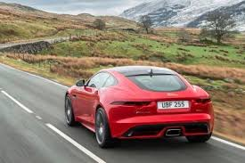 Jaguar F Type Official Pictures Auto Express Jaguar F Type Gets 2 0 Litre 4 Cylinder Turbo Engine In New York